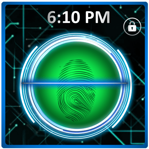 Finger Print Lock (Ios App Store compare prices)