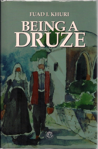Being a Druze