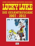 img - for Lucky Luke Gesamtausgabe 26: 2007-2012 book / textbook / text book