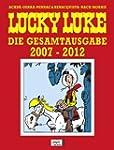 Lucky Luke Gesamtausgabe 26: 2007 bis...