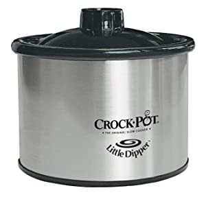 Crock-Pot 16-Ounce Mini Crockpot