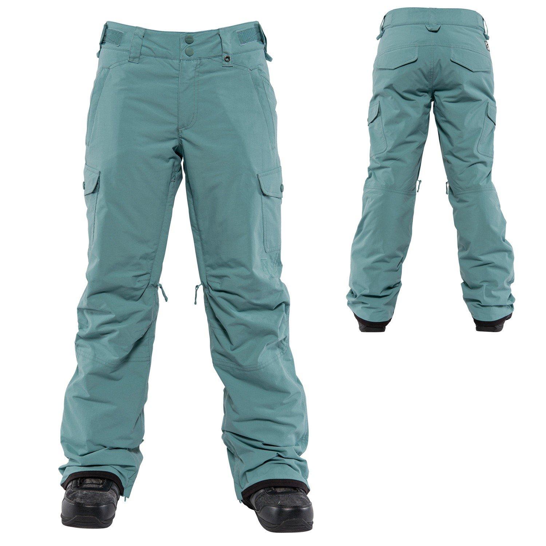 Nitro Damen Snowboardhose Sochi Technical Pants – Seafoam günstig