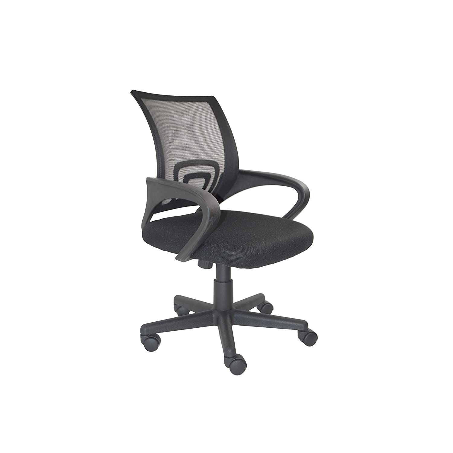 ALEKO® ALCM813BL Ergonomic Office Chair, High Back Mesh Chair