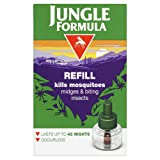 Jungle Formula Mosquito Killer Plug In Refill - 35mls