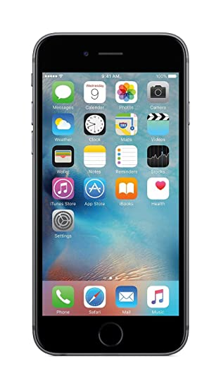 Buy Apple iPhone 6s (Space Grey, 32GB) at Rs. 34,999