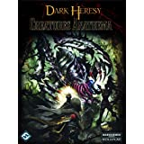 Dark Heresy: Creatures Anathemaby Fantasy Flight Games