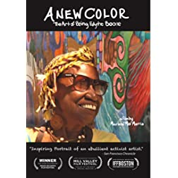 A New Color: The Art of Being Edythe Boone