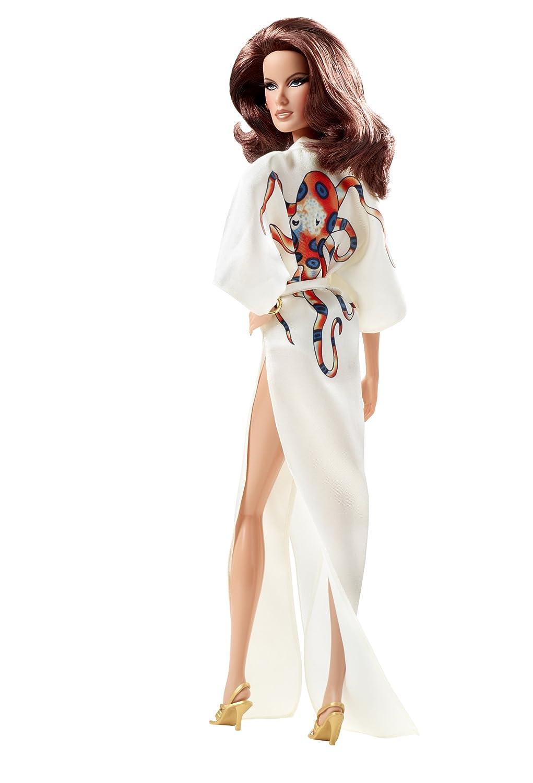 Barbie T4550 Octopussy James Bond 007 jetzt kaufen
