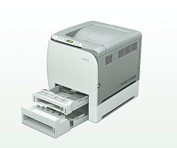 Ricoh Aficio SP C240DN Imprimante laser Couleur