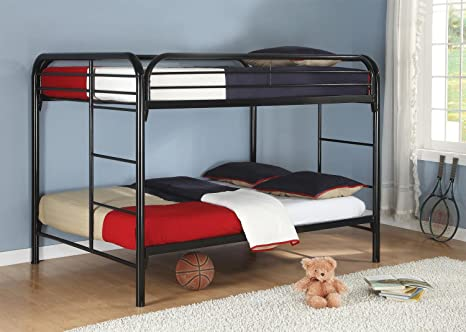 Ct460056 Full/full Bunk Bed