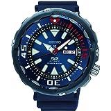 Seiko Automatik Diver's PADI Special Edition SRPA83K1 Mens Wristwatch Diving Watch (Color: blue)