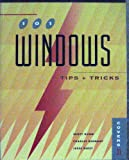 101 Windows Tips  &  Tricks