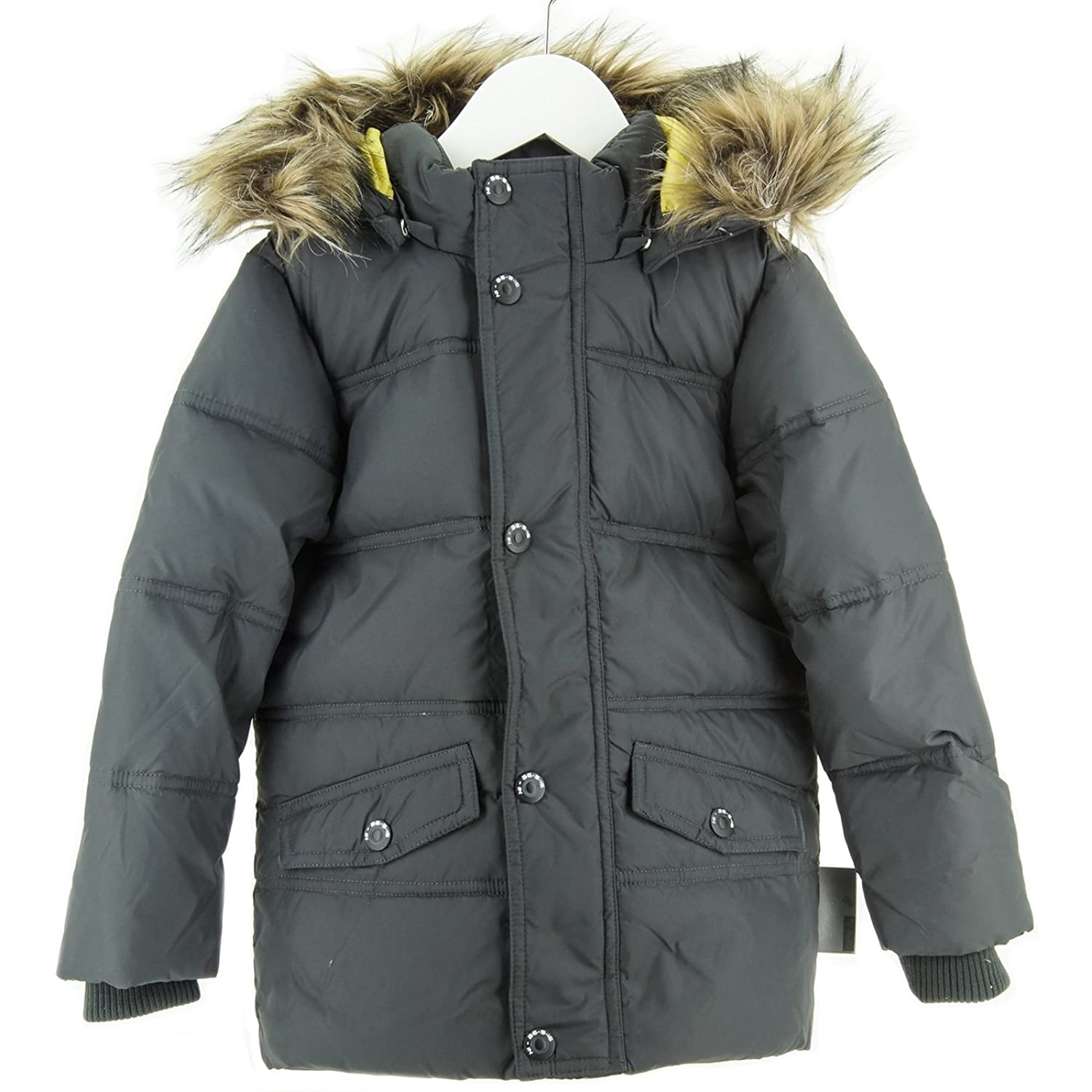 NAME IT Jungen Jacke Nitmario K Down Jkt Camp Au15 bestellen