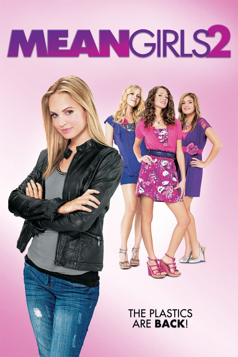 Mean Girls 2 on Amazon Prime Instant Video UK