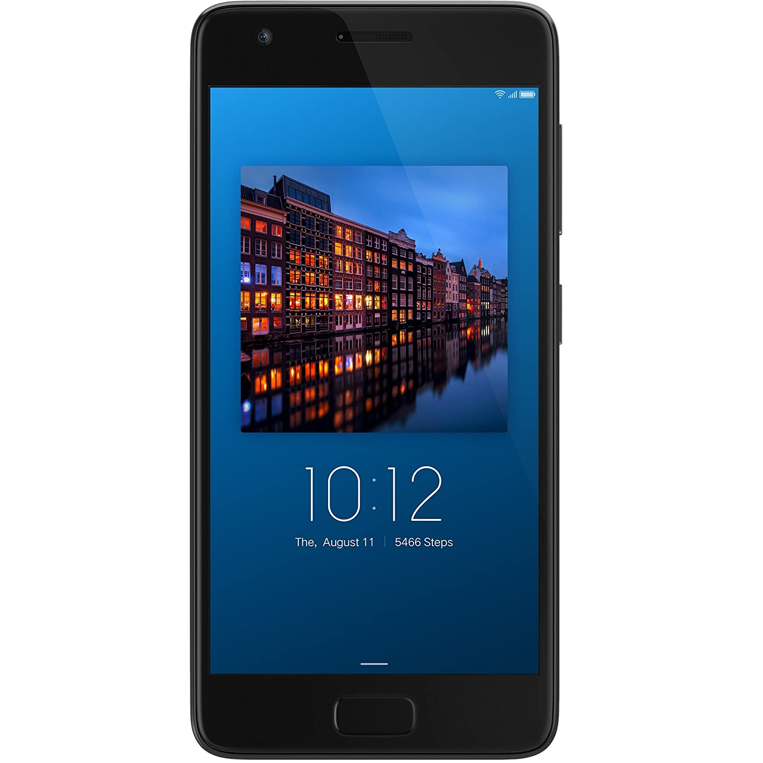 Lenovo Z2 Plus (Black, 64GB) By Amazon @ Rs.17,499