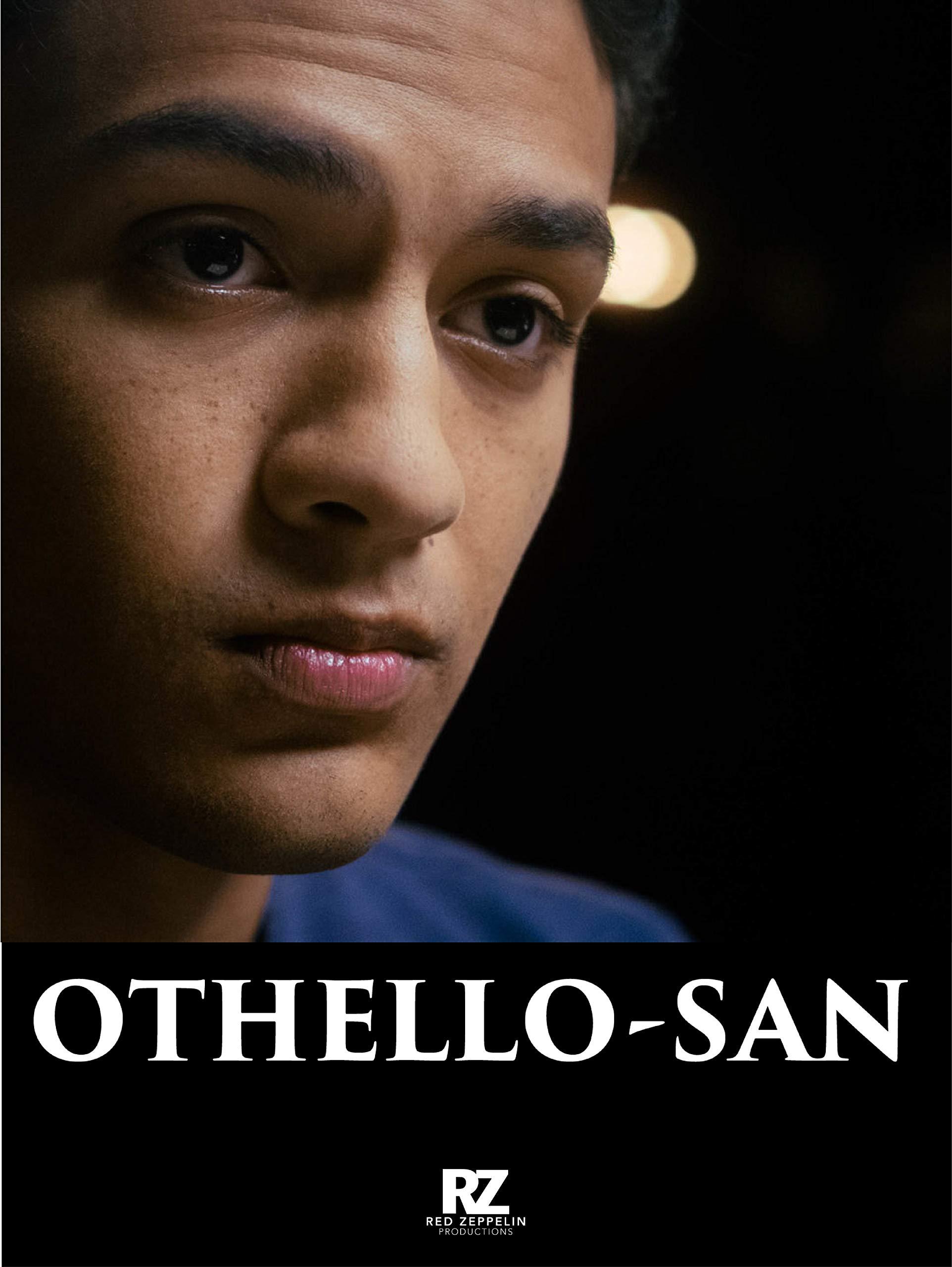 Othello-san