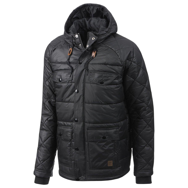 Adidas Hibpadded Jacke schwarz jetzt bestellen