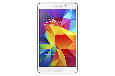 Galaxy Tab 4 7 in Wifi (Import - clavier non AZERTY)