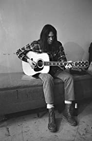 Image of Neil Young