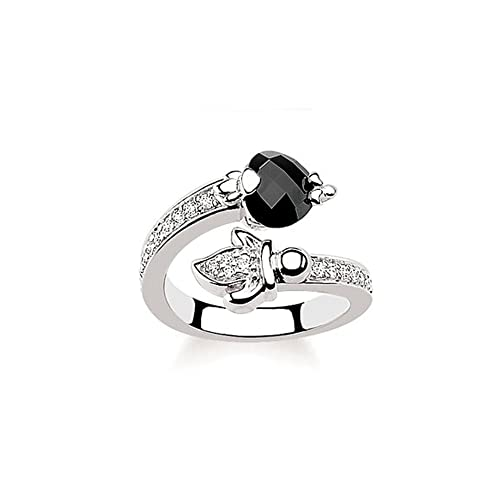 Dunia Women's Ring 925 Sterling Silver