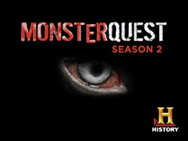 MonsterQuest Season 2