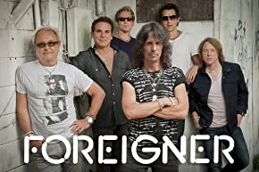 Image of Foreigner