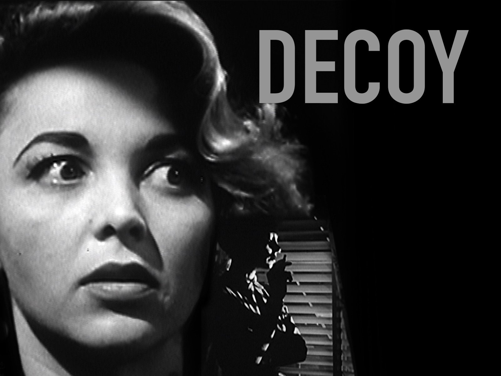 Decoy on Amazon Prime Video UK