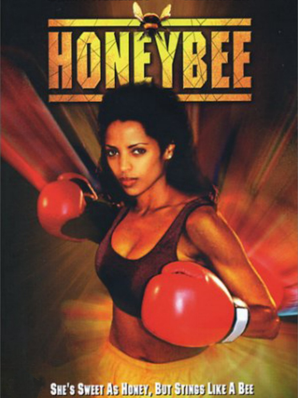Honeybee on Amazon Prime Instant Video UK