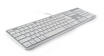 mobility lab ml300368 ml300368 clavier filaire avec pav num rique pour pour mac et apple. Black Bedroom Furniture Sets. Home Design Ideas