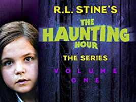 R.L. Stine's The Haunting Hour Volume 1
