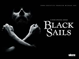 Black Sails [HD] Season 1 - The Bloody Truth of Pirates: Black sails Characters facts and fictions [HD]