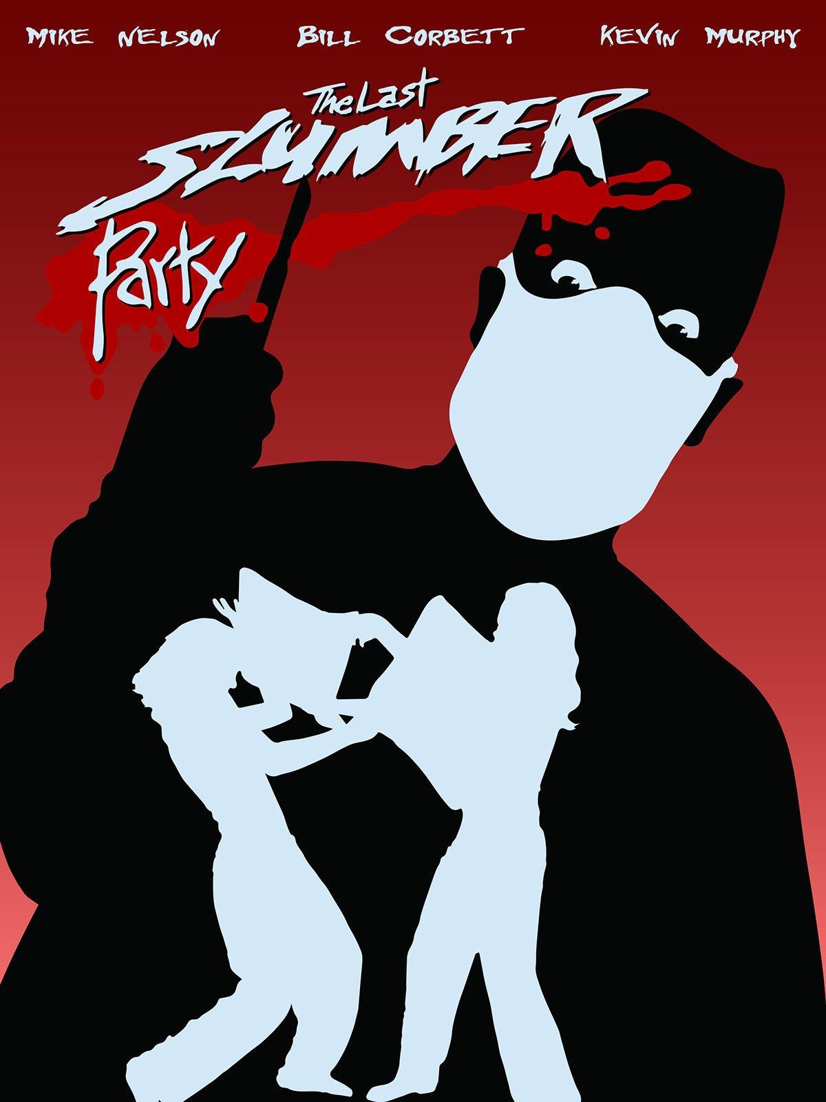 RiffTrax: The Last Slumber Party