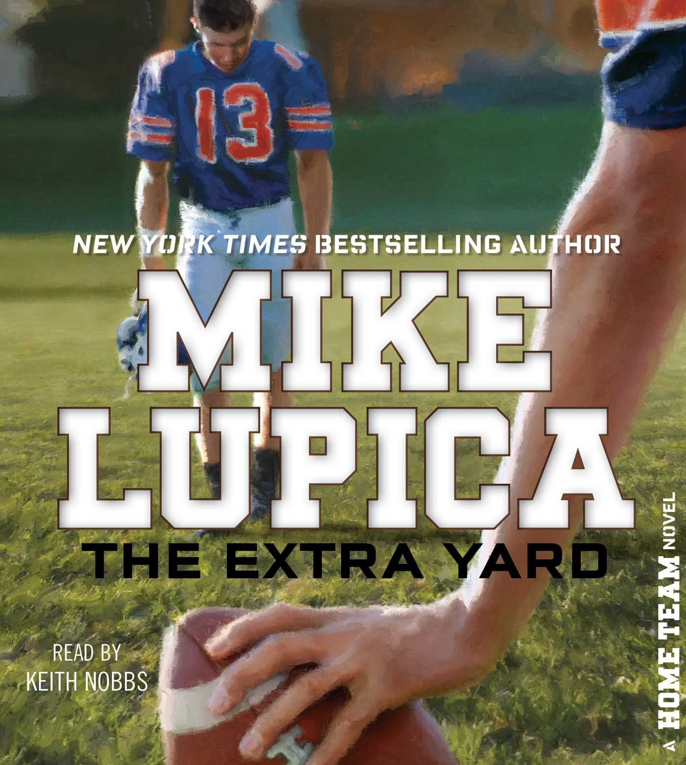Buy The Extra Yard (home Team) Book Online At Low Prices In India  The  Extra Yard (home Team) Reviews & Ratings  Amazon