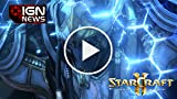 Blizzard: Legacy of the Void is the End of the StarCraft...