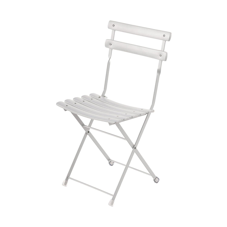 Arc en Ciel Klappstuhl 2er-Set – weiß kaufen