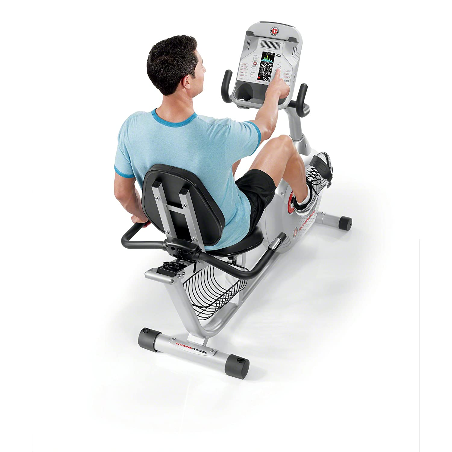 Schwinn SRB 1500 Recumbent Bike http://uniquehomesolutions.org/2013-monthly-prizes