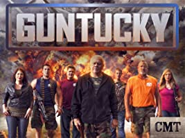 Guntucky Season 1