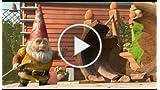 Gnomeo & Juliet: Delicate