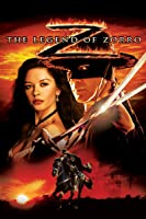 The Legend Of Zorro [HD]
