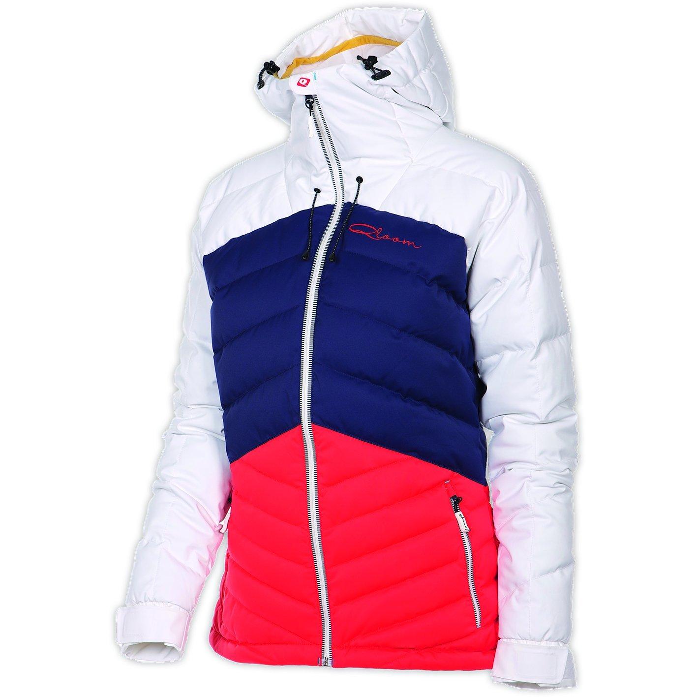 Qloom Damen Ski Jacke W's Down Aspiring günstig bestellen
