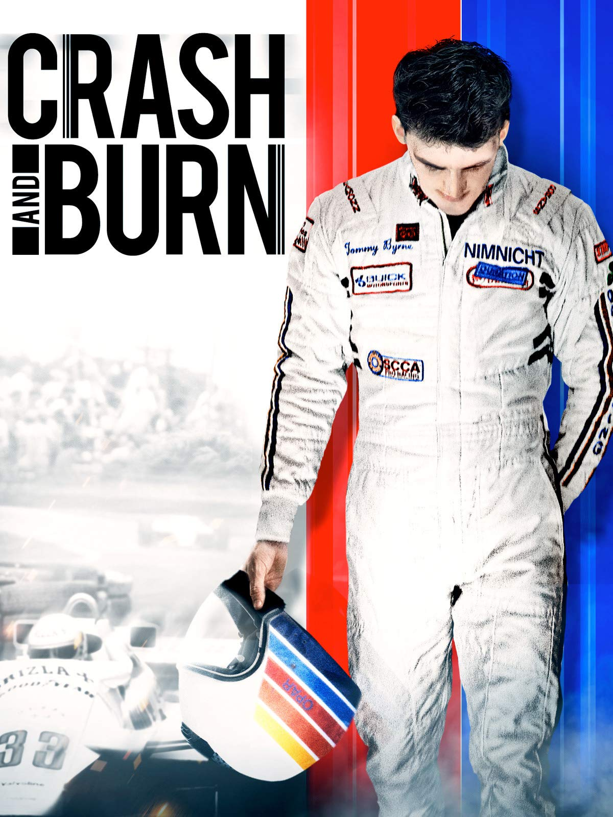 Crash and Burn on Amazon Prime Video UK