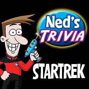 Star Trek Fan Trivia
