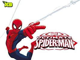 Ultimate Spider-Man Season 1