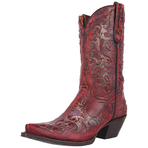 Dan Post Womens DP3542 Boot