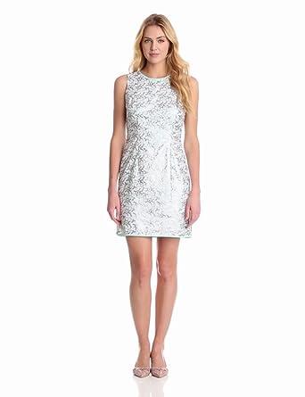 Amazon.com: Donna Morgan Women's Cheyenne Dress: Clothing