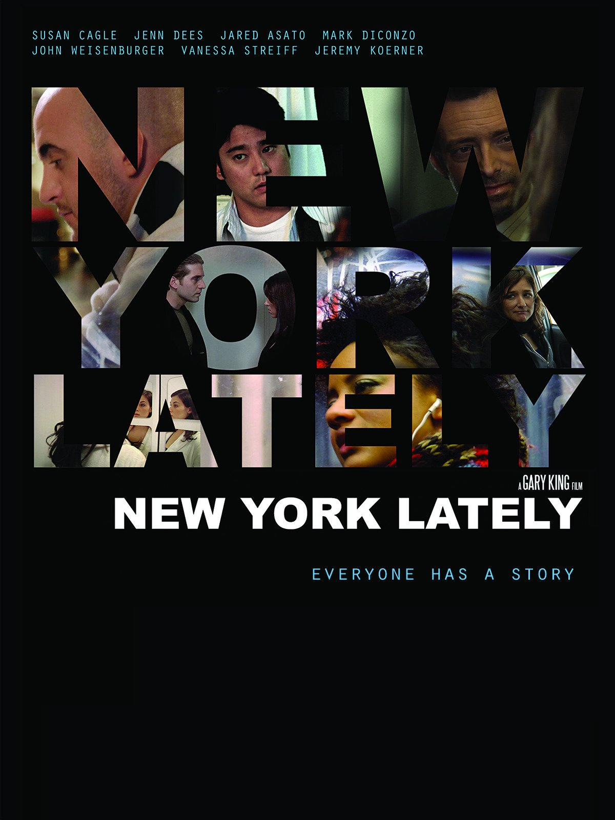 New York Lately on Amazon Prime Video UK