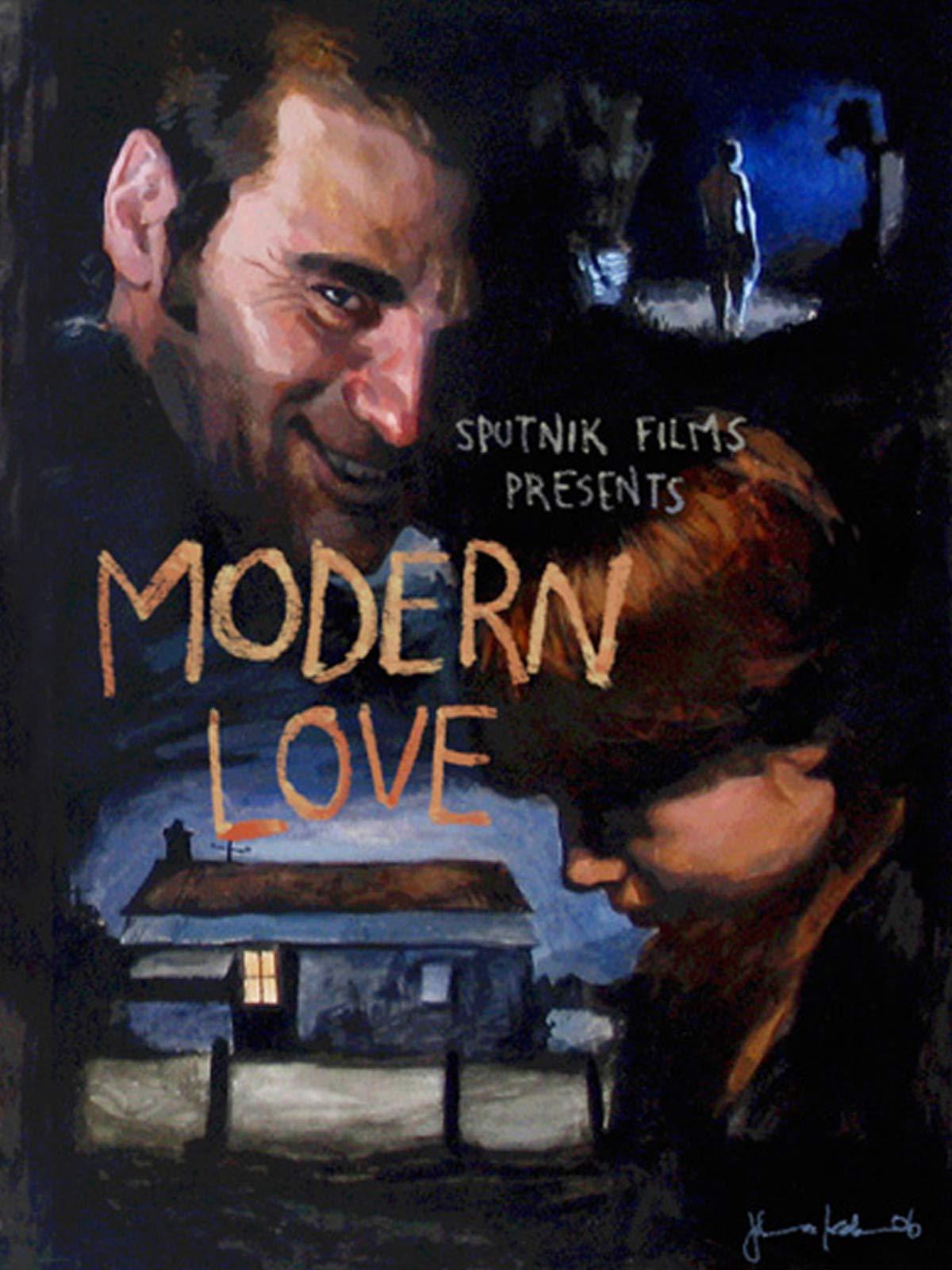 Modern Love on Amazon Prime Video UK