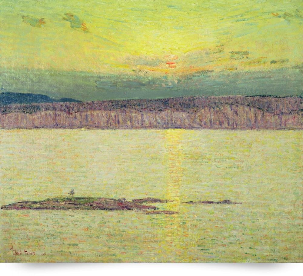 Sunset Ironbound