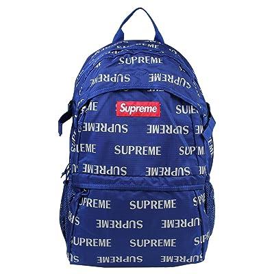 Supreme (シュプリーム) バックパック (並行輸入品)