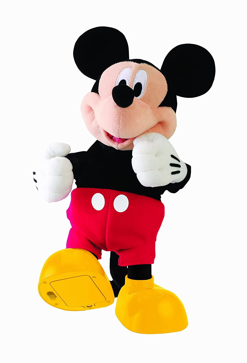 Mickey Mouse Toy That Sings Hot Dog